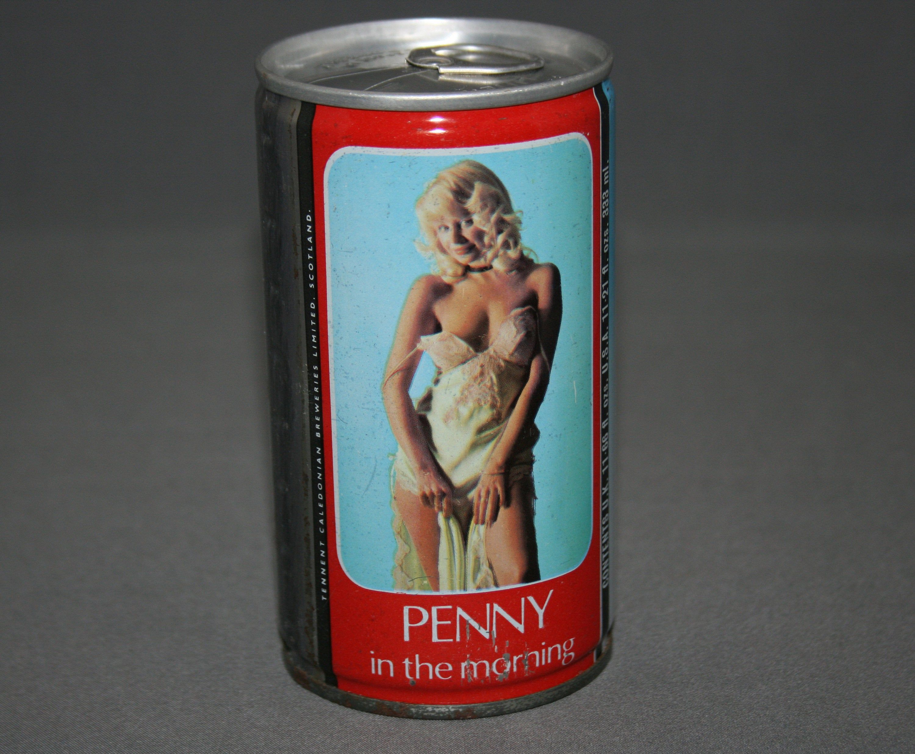 Penny Lager