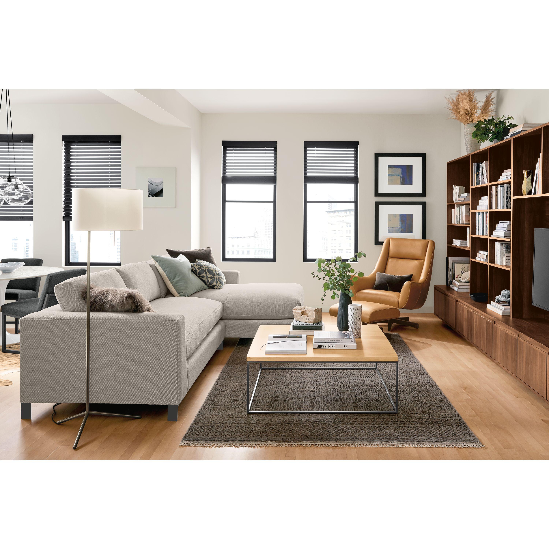 Crane Floor Lamps - Modern Floor Lamps - Modern Lighting - Room & Board