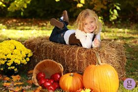 Fall Family Frenzy - $99   Get a head start on your Christmas cards this year! This mini session comes with your choice of either the image...
