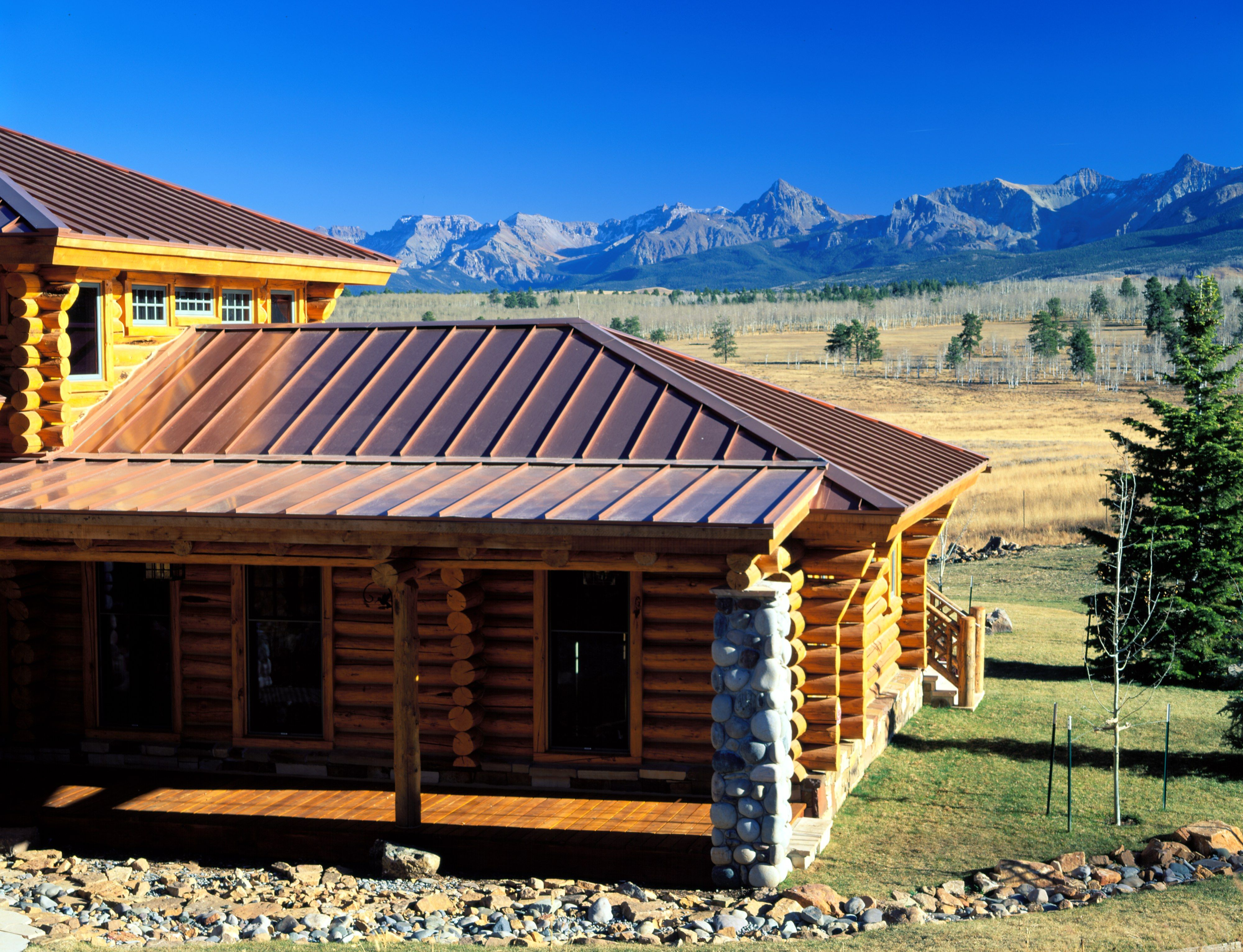 right homes kits mobile now green can cabins home dubldom log tiny magic under arched buy inhabitat affordable colorado cabin you prefab