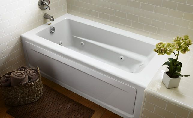 This is the tub I\'m using. Primo 6032 Skirted | MASTER BATH IDEAS ...