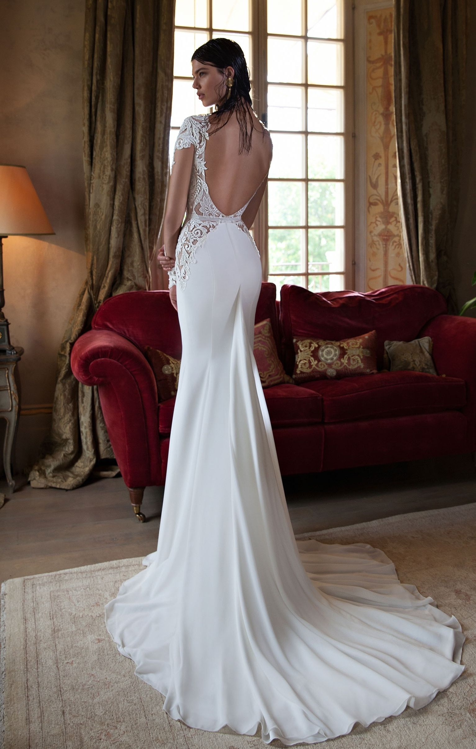Used berta wedding dress  Свадебные платья Berta  в Киеве  Berta  Pinterest  Wedding