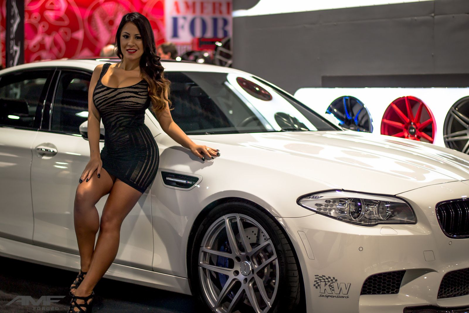Bmw M5 X Amf Forged F211 Bmw M5 Bmw And Cars