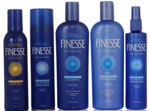 FREE Finesse Hair Care at Rite Aid