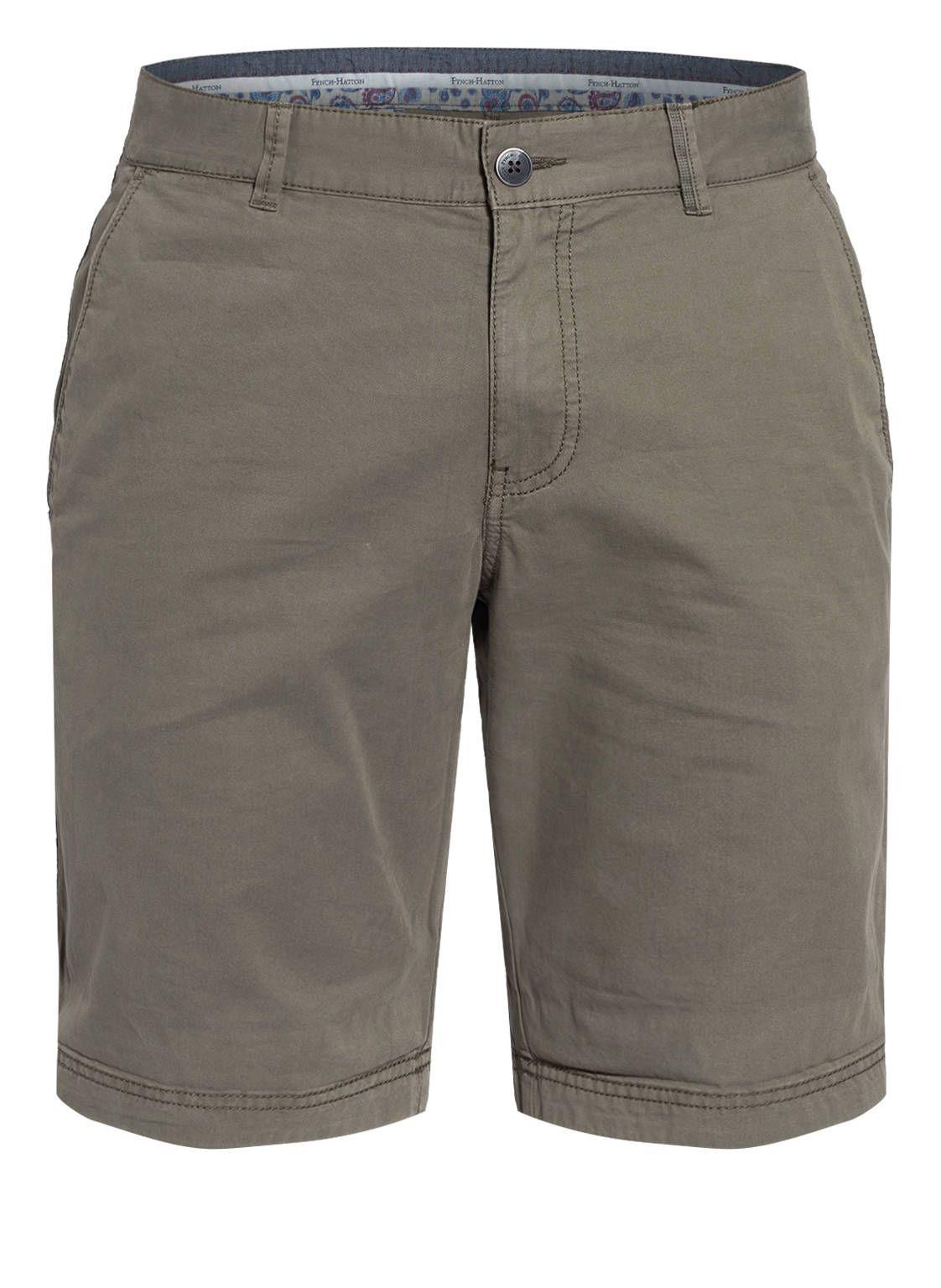 Chino-Shorts Casual Fit von FYNCH-HATTON bei Breuninger kaufen