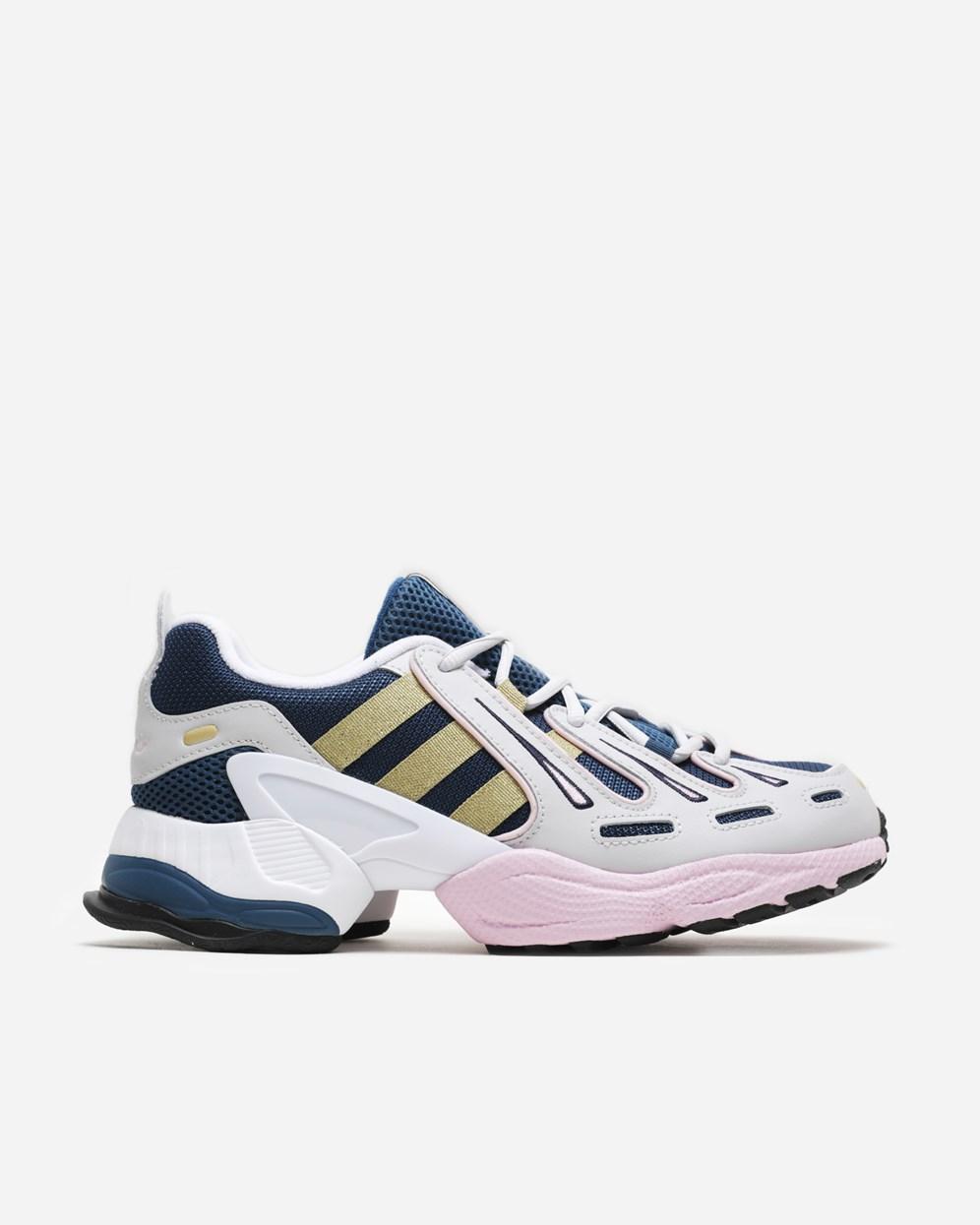 Adidas Originals EQT Gazelle Gold/Mint/Pink   EE5149