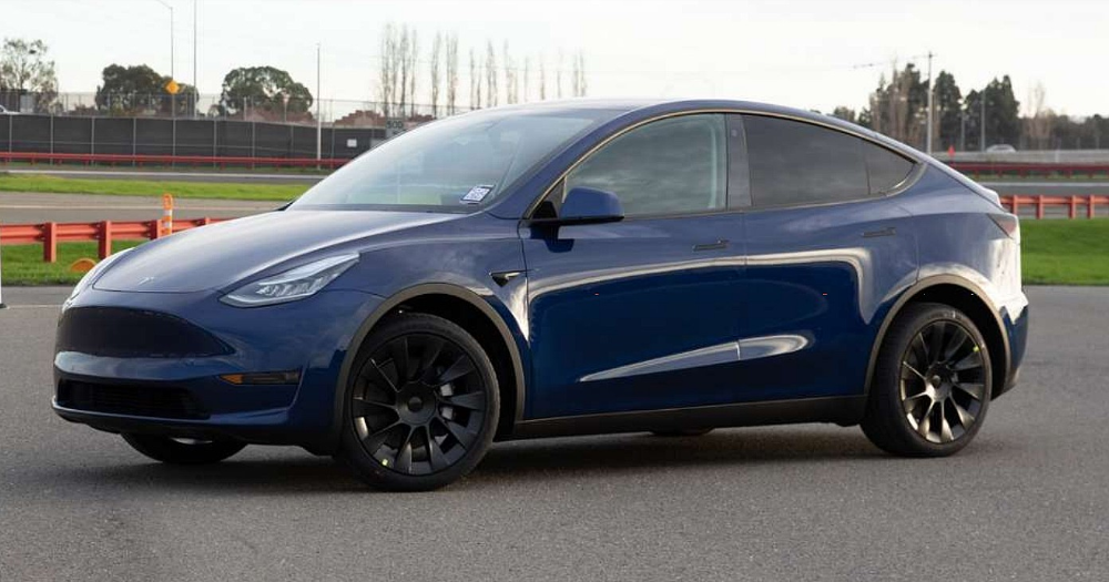 Tesla Model Y Delivery Date Confirmed By California Buyer First Deliveries Earlier Than Expected Tesla Model Tesla Tesla S