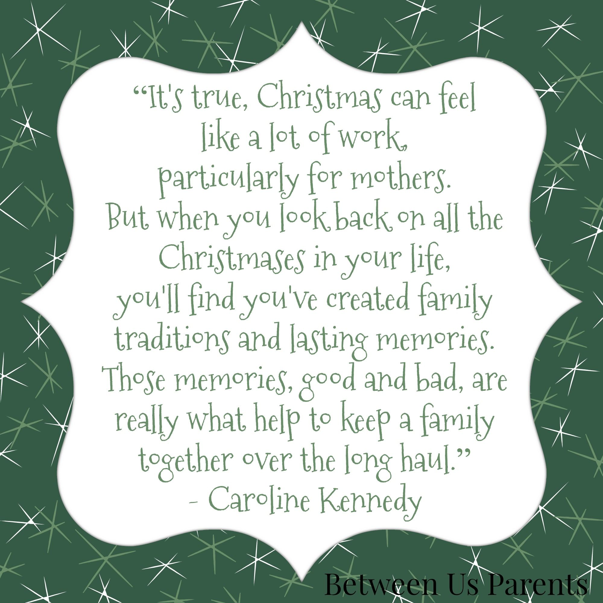 11 beautiful christmas quotes between us parents - Beautiful Christmas Quotes