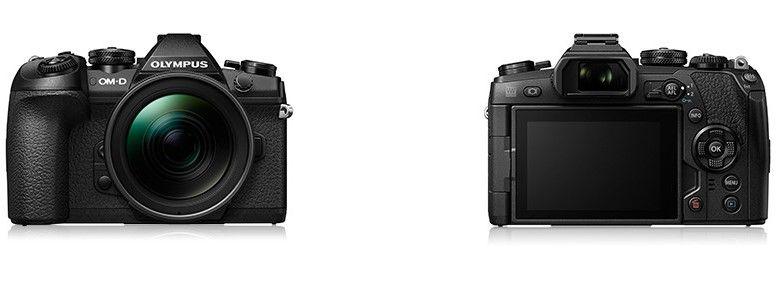 Olympus Om D E M1 Mark Ii Spec Pros Cons Flashblog Camera Olympus Mirrorless Camera Olympus Camera