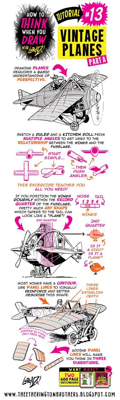 Aviones antiguos | Dibujo | Pinterest | Aviones antiguos, Avión y Dibujo