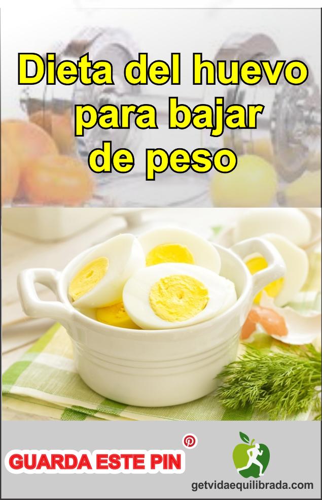 entrenar en ayunas adelgazar con huevo