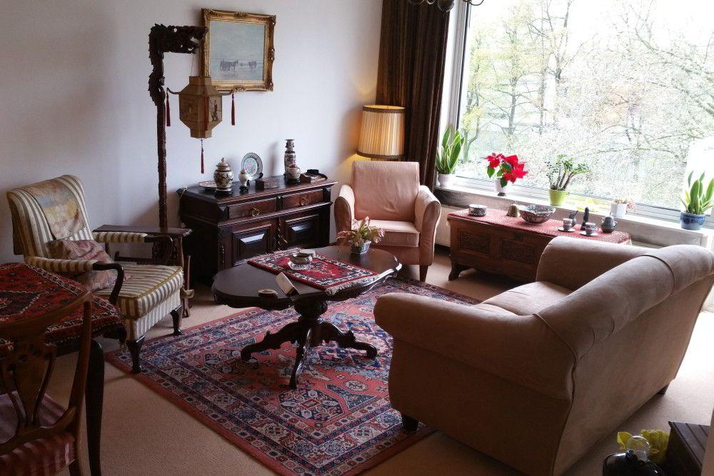 Afbeeldingsresultaat voor huiskamer oude mensen - Woonkamer FRANS ...