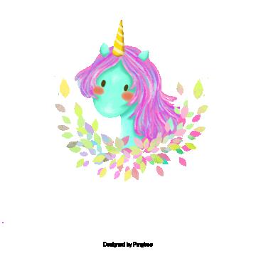 Cute Magical Unicorn Head Vector Design Unicorn Clipart Unicorn Head Png Transparent Clipart Image And Psd File For Free Download Unicorn Illustration Unicorn Head Unicorns Clipart