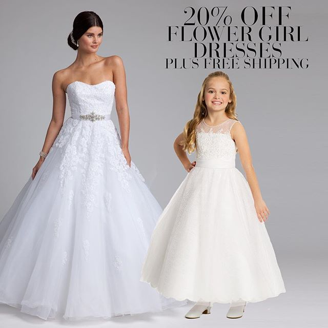 Shop flower girl dresses now for 20 off your purchase free shop flower girl dresses now for 20 off your purchase free shipping mightylinksfo