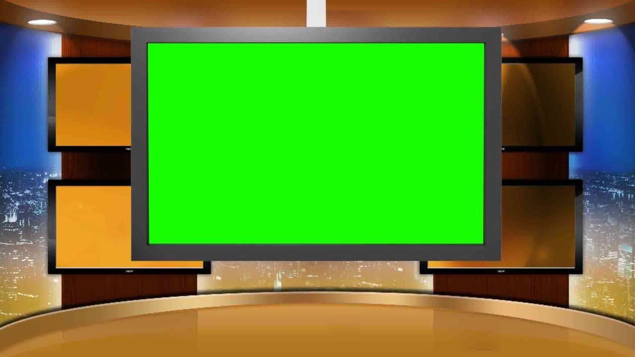 Green Screen Bookcase Background Best Of Studio Background Set In Green Screen Free Stock Footage Greenscreen Chroma Key Backgrounds Studio Background