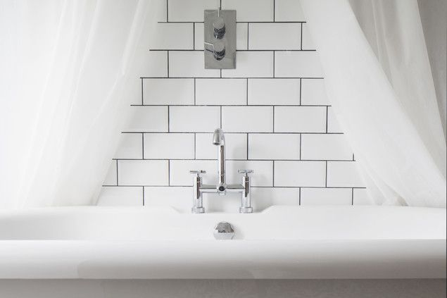 My Bathroom Makeover: The DetailsMaxine Brady from WeLoveHomeBlog
