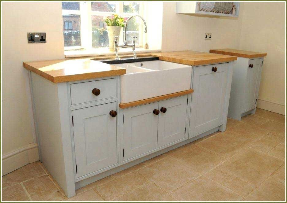 60 Inch Kitchen Sink Base Cabinet Six Bergen County Homes
