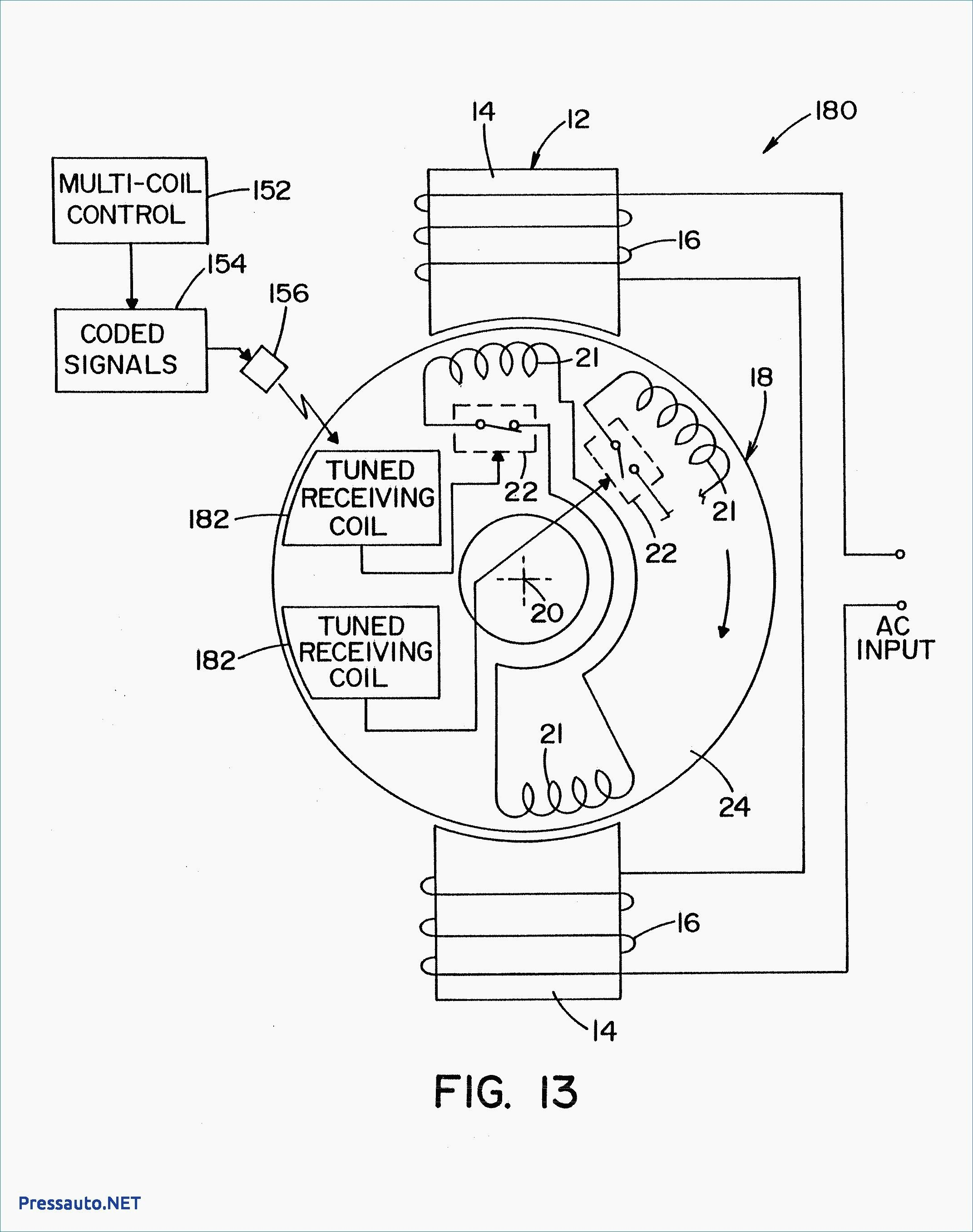 Antique Emerson Fan Wiring Diagram