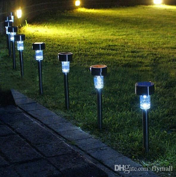 Led Solar Lights Lawn