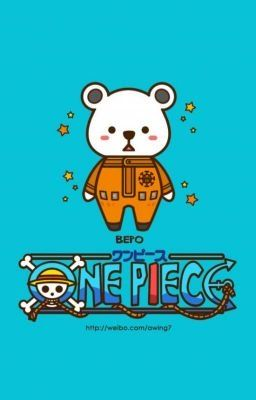 [One Piece] Người thương - Ace
