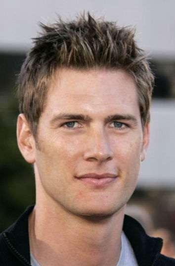 short spiky hairstyle Men s hairstyles short hairstyles cuts ...