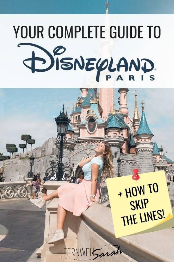 Photo of Ultimativer Leitfaden für Disneyland Paris: Tipps und Tricks (Überspringen Sie die Warteschlangen!)