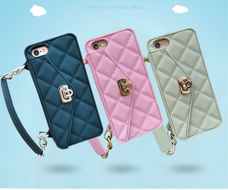 dae244a0c788 可愛すぎる ミニバッグ型のiPhoneケース!海外で大人気のバッグ型のiPhoneケースが可愛すぎると話題☆カラーバリエーションも種類も豊富(^^)とにかく軽くて丈夫で  ...