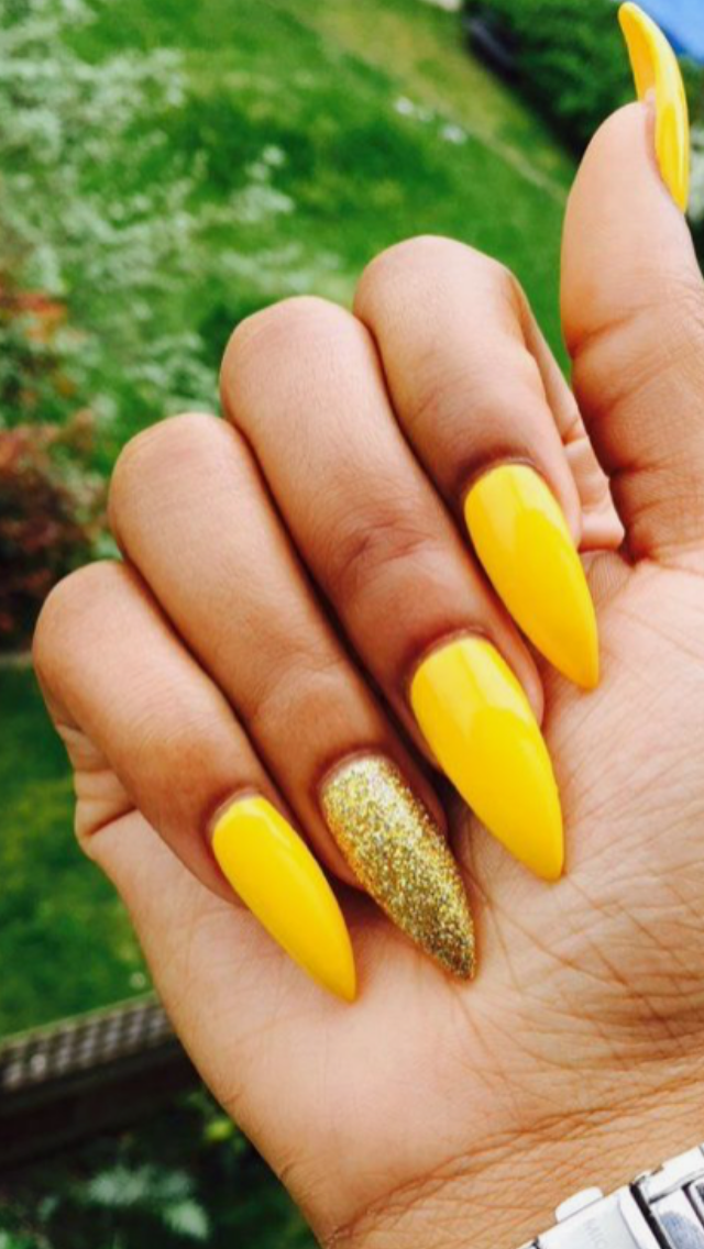 Pin by amaya1014 on Nails in 2019