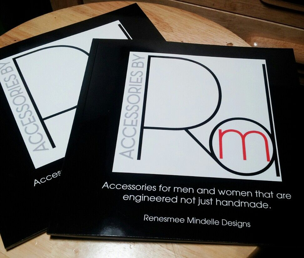 New Accessories by RMD catalog look books!