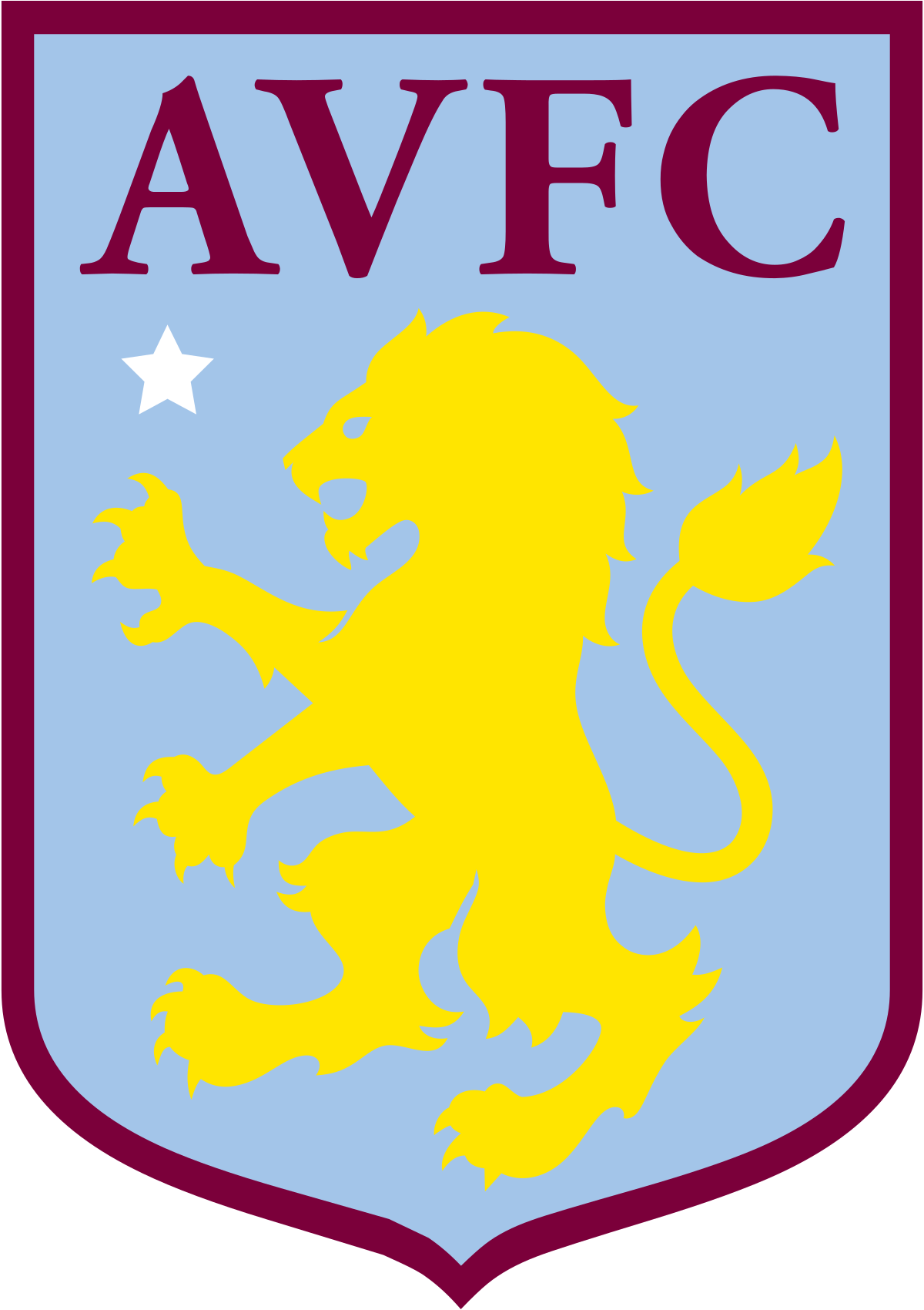 Pin on Aston Villa Football Club