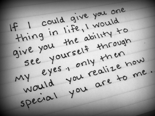 be02e380d342b4fd43bd6d0d46339c93 if i could give you one thing in life i would give you the
