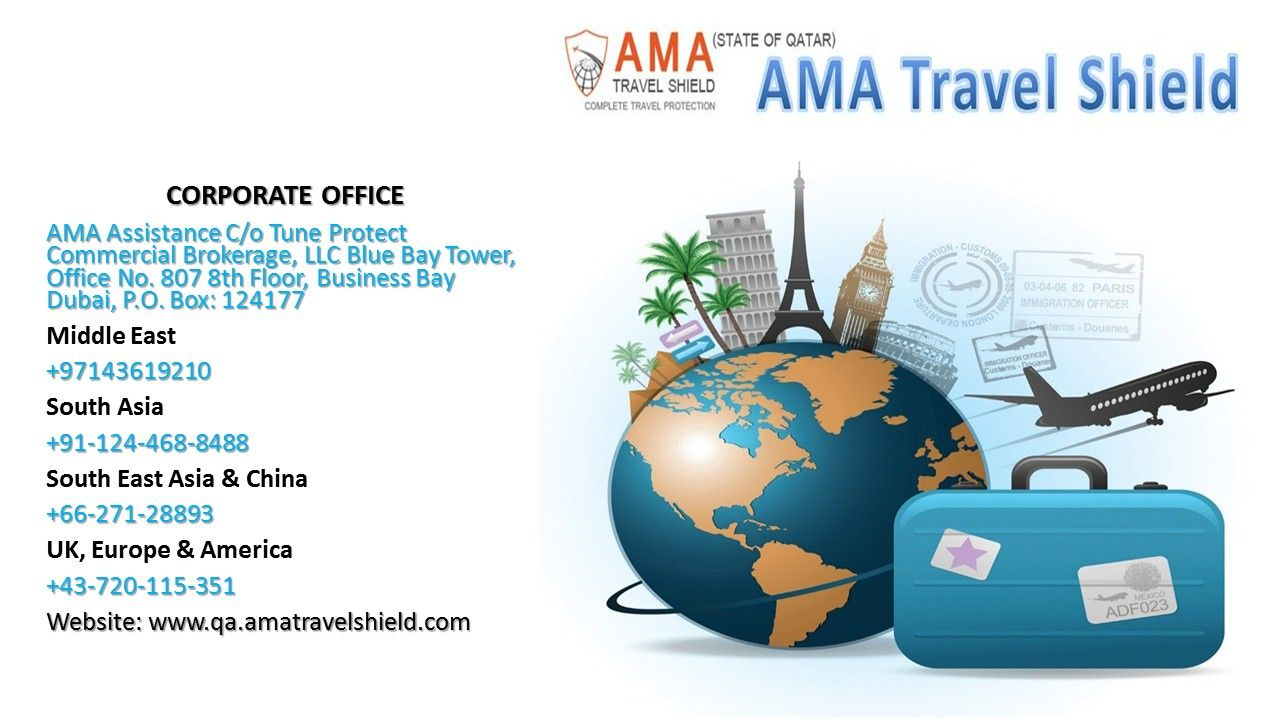Get Low Cost Travel Insurance in Qatar www.qa