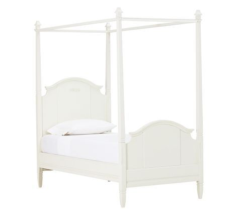 Madeline Canopy Bed Bed Bed Furniture Baby Furniture
