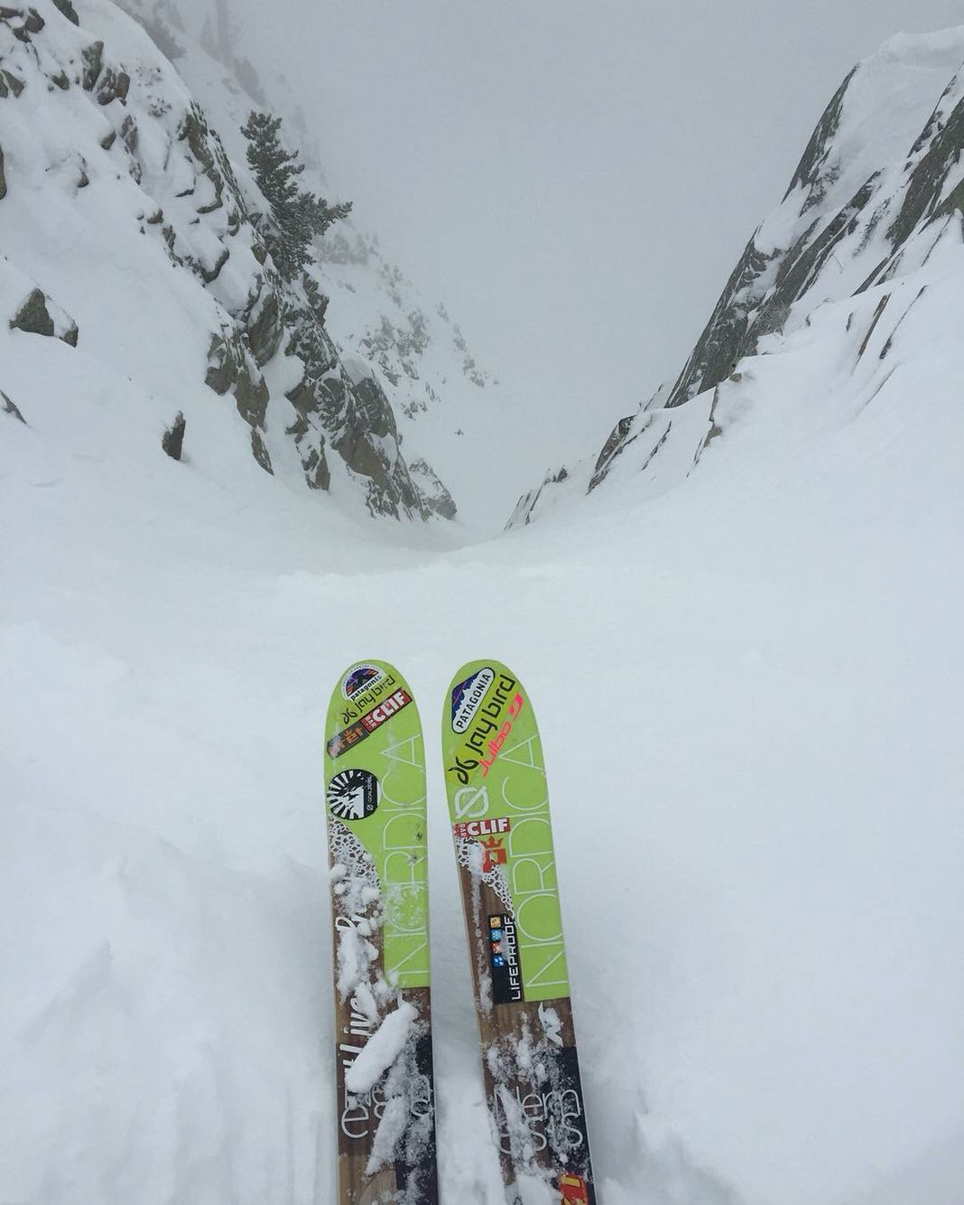 Skiing Drop In Snow Skiing Ski Inspiration Snowboarding Pictures