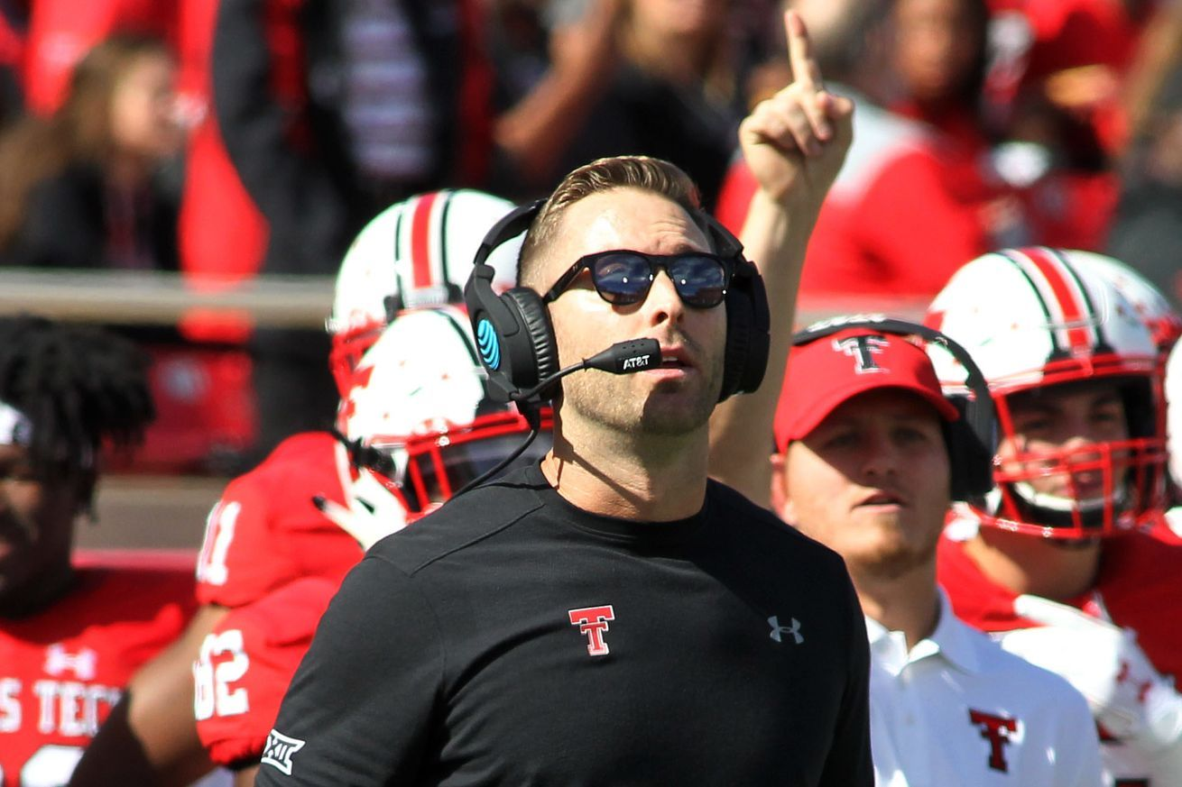 The Cardinals Kingsbury hire shows the NFLs thirst for