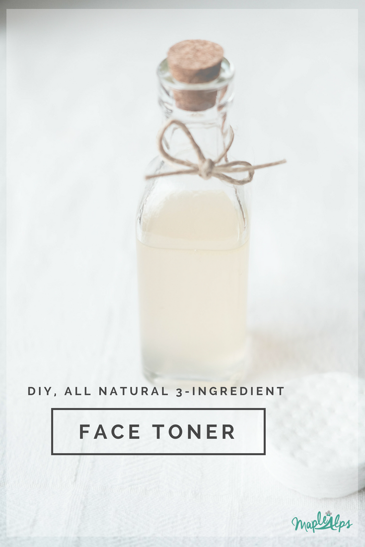 List of Good DIY Beauty from maplealps.com