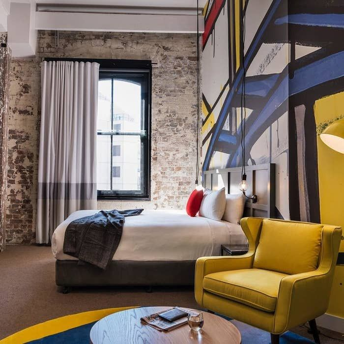 The Best Hotels In Sydney Australia In 2020 Sydney Hotel Best Hotels Hotel
