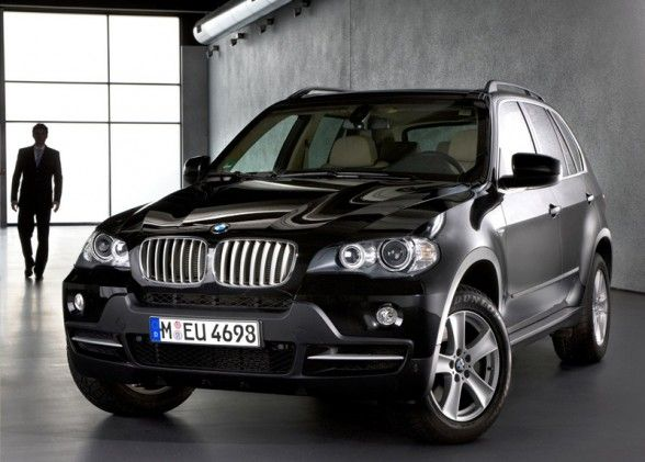 2009 BMW X5 Security Plus | I\'m a BMW kind of girl | Pinterest | Bmw ...
