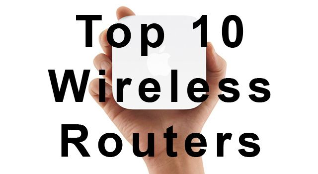 Top 10 Best #Wireless #Routers to Buy in #2014 #WirelessRouters2014