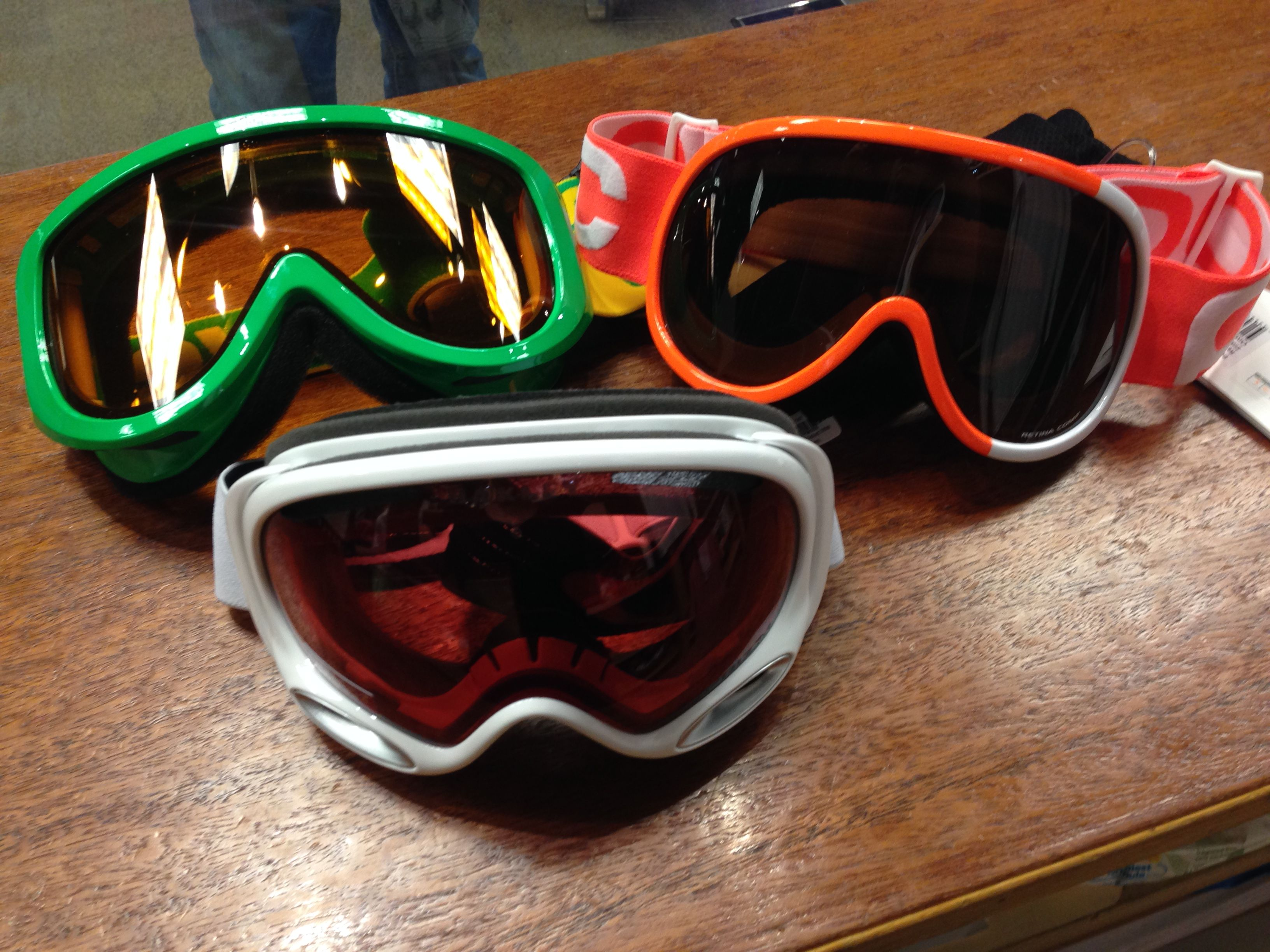 oakley goggles sale  Goggles on sale too! #poc #uvex #oakley