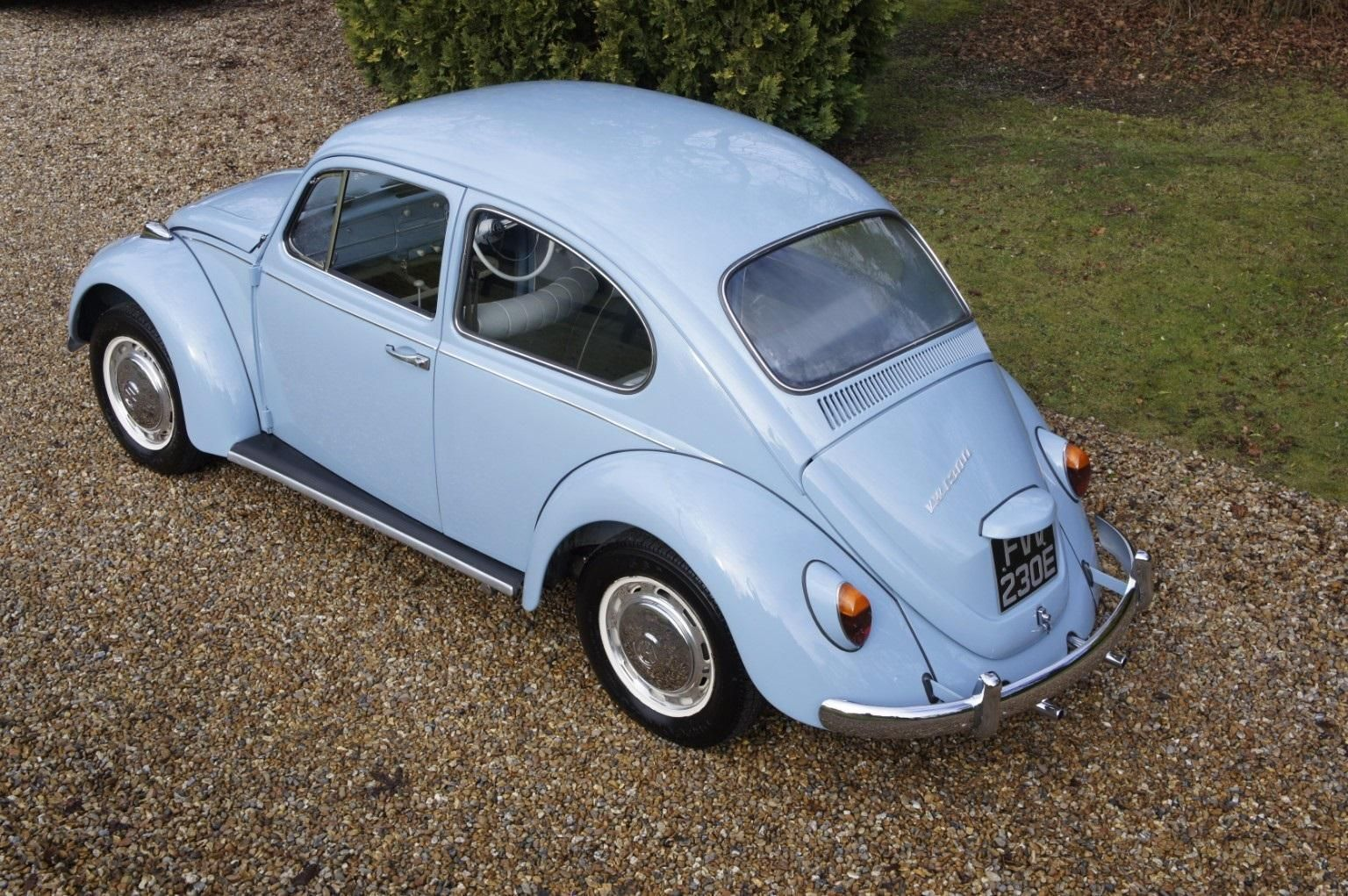 http://www.ebay.co.uk/itm/Volkswagen-Beetle-1300-PETROL-MANUAL-1967 ...