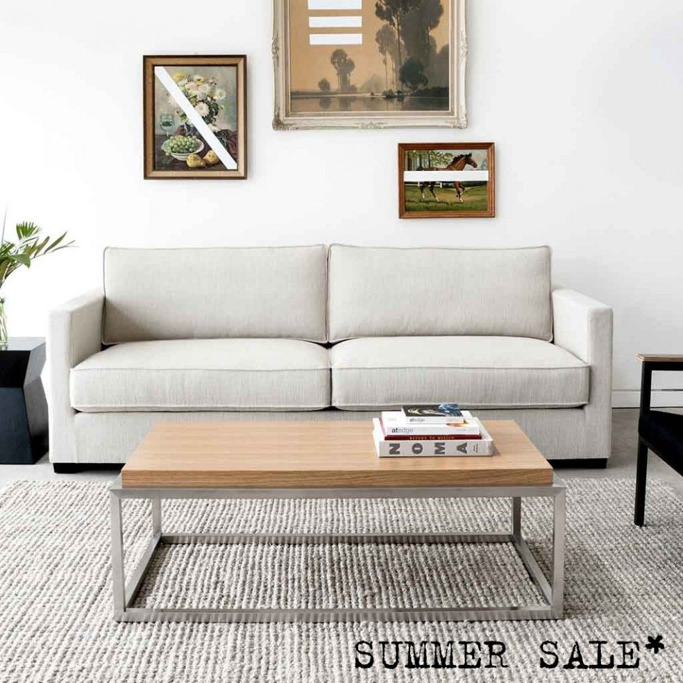 Affordable Modern Furniture Toronto Richmond Sofa I Wanna Dive In Furniture Modern Furniture