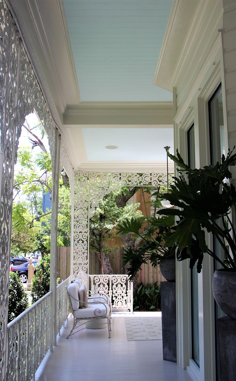 Traditional Home S Southern Style Now Showhouse In New