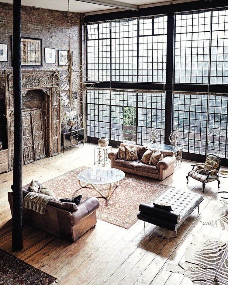 Another Spectacular Space I Saved On My Pinterest Board For Future