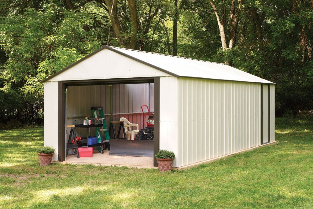 Shop our selection of OutdoorSheds in the Storage