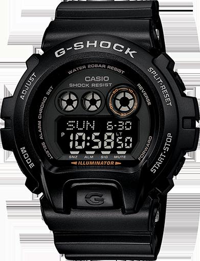 Casio Men's GD-X6900 Price:619 SAR