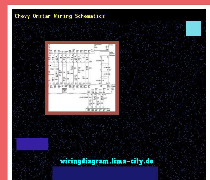 Onstar Wiring Diagram Illuminated Rocker Switch Chevy Schematics 175823 Amazing Collection Pinterest Wire I