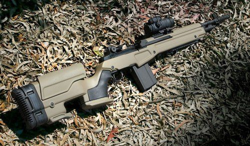 Dating Springfield M1A