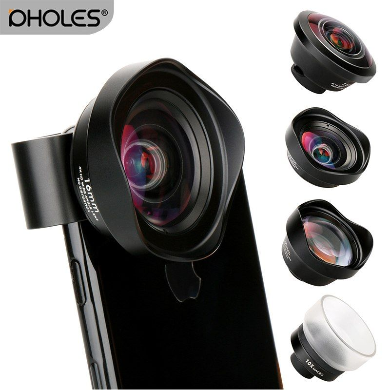fisheye lens for iphone 11 pro max