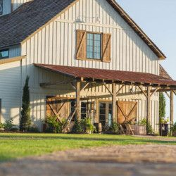 Old barn home plans